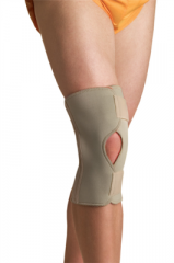 Thermoskin Knee Open Stabiliser 86284 XL 1 kpl