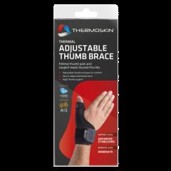 Thermoskin Adj Thumb Brace 80171 onesize 1 kpl