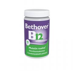 BETHOVER B12-VITAMIINI + FOOLIHAPPO 1 MG/300 MIKROG X50 TABL