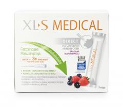 XL-S FAT BINDER DIRECT ANNOSPUSSI X90 KPL