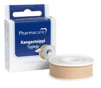 Pharmacare kangasteippi 1,25cmx5m X1 kpl