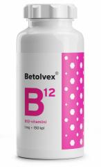 Betolvex 1 mg B12-vitamiini 150 tabl